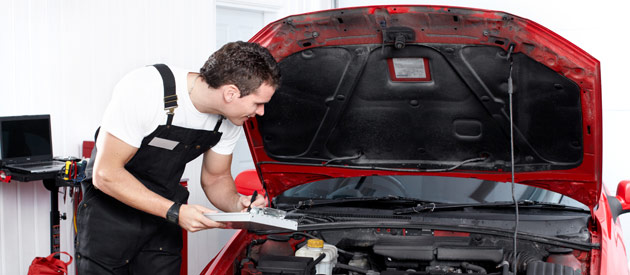 When is the right time to service your car?