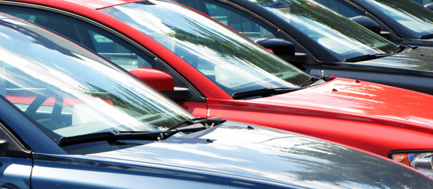 Sold! The pros and cons of buying at car auctions