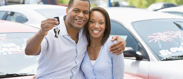 How to choose the right car dealership for your needs