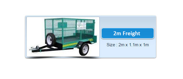 National Trailer Rental -Knysna