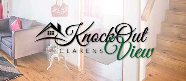 Knock Out Clarens View, Accommodation, Activities, Self Catering, 3 Star Rating