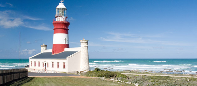 I & F Elegant Country Tours - Cape Town & Winelands