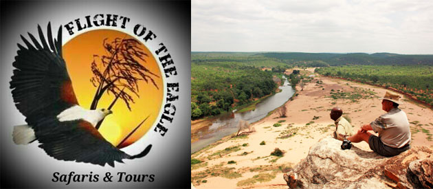 FLIGHT OF THE EAGLE SAFARI'S AND TOURS