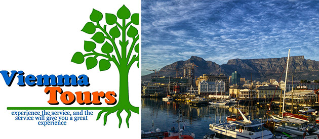 Viemma Tours - Cape Town